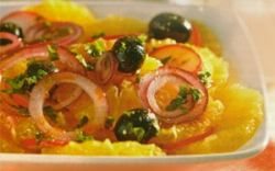Апельсины по-мароккански
