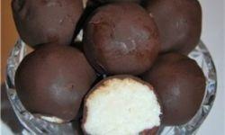 Баунти - райские конфетки