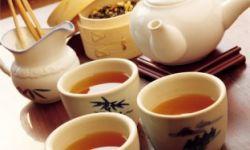 Чай по-киргизски