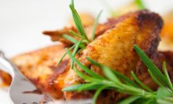 Цыплята по-провански