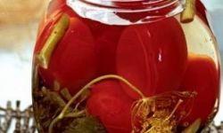 Душистые помидоры
