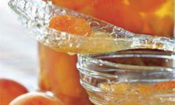 Джем из абрикосов и ананасов