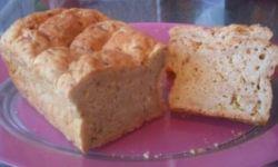 Хлеб с кабачками