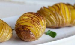 Хрустящая картошка