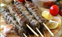 Кебабы по-арабски