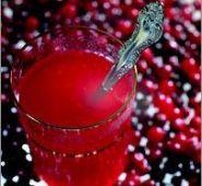 Кисель ягодный