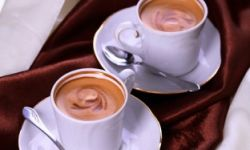 Кофе с текилой