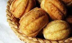 Козырные орехи со сгущенкой