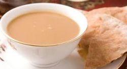 Куурма чай