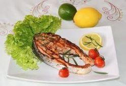 Маринад для рыбы на гриле