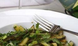 Овощи в соусе терияки