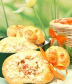 Пасхальные ягнята c абрикосами