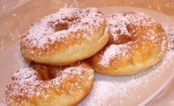 Пышки-пончики