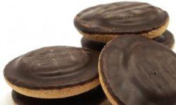 Ромовое печенье с фундуком