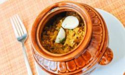 Сабзи Бирияни - плов с овощами