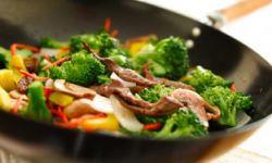Сковородка овощная