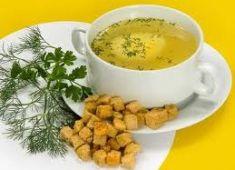 Суп капустный