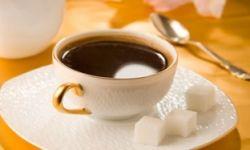 Традиционный черный кофе